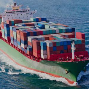 Spedizioni Maritime